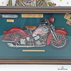 Cuadro Harley-Davidson -...