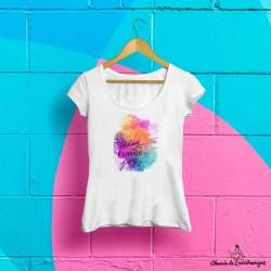 """Camiseta """"Today I Choose Joy"""""""
